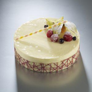 Gâteaux aux fruits Oasis lyon