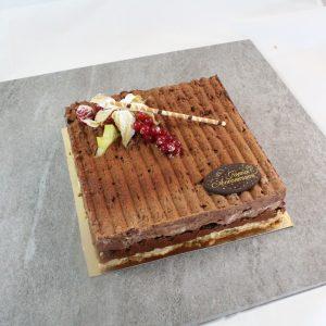 Gâteaux au chocolat Le Royal chocolat sur Lyon