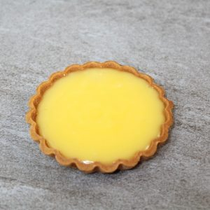 Tarte citron sur lyon